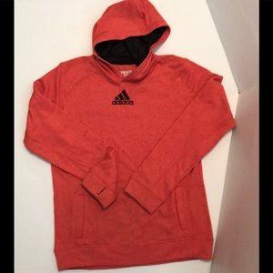 Adidas Ultimate Hoodie Sweatshirt EUC